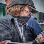 Tosi-Photography©2020-ZFF-Zürich Film Festival-2-10-2020- Actor Johnny Depp attend FILM-Crock of Gold- A few Rounds with Shane McGowan and sign autographs-_DSC7637-202010022533547