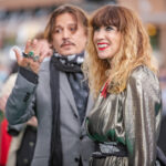 Tosi-Photography©2020-ZFF-Zürich Film Festival-2-10-2020- Producer Victoria Mary Clarke, Johnny Depp attend FILM-Crock of Gold- A few Rounds with Shane McGowan-_DSC9779-202010020233489